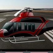 Игра Вертолёт конструктор