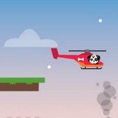 Игра Спасение щенков