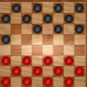 Игра Шашки на 2 игрока