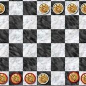 Игра Чапаев шашки