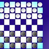Игра Русские шашки с компьютером