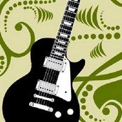 Игра Гитара