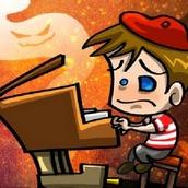 Игра Проклятое пианино