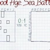 Игра Лучший морской бой