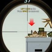 Игра Cимулятор снайпера