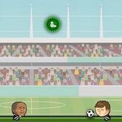 Футбол головами: чемпионат мира