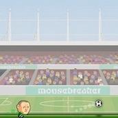 Футбол головами 1: первое сражение