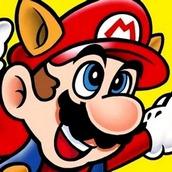 Игра Супер братья Марио 3 на денди