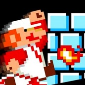 Игра Супер братья Марио на денди