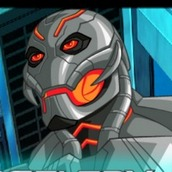 Игра Мстители Железный Человек