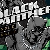 Игра Мстители Чёрная Пантера