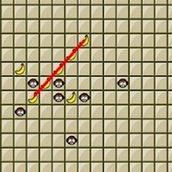 Игра Крестики нолики на бесконечном поле