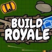 Игра Build Royale io