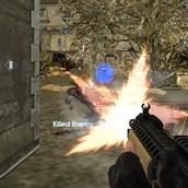 Игра Солдаты 5 – внезапный выстрел