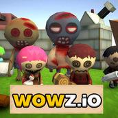 Игра Wowz io