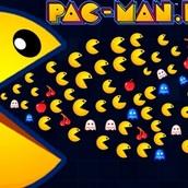Игра Пак-ман ио