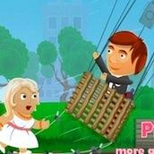 Игра Головоломка квест: свадебный провал