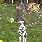 Игра Симулятор собаки
