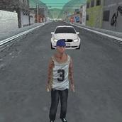 Игра Симулятор гонок