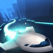 Игра Космический полет
