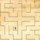 Игра Проходить лабиринты с головоломками