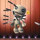 Игра Кукольная убивалка
