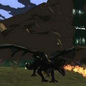 Игра Мир драконов
