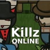 Игра Килз Онлайн