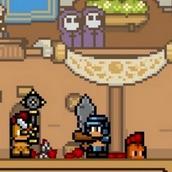 Игра Колизей битва насмерть