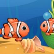 Игра Рыба ест рыбу 2 на троих