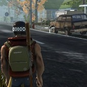 Игра Мир зомби-апокалипсиса