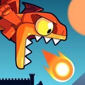 Игра Дракон-уничтожитель