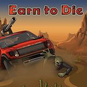 Игра Earn to Die 1 часть