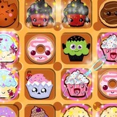 Игра Sweet cookie jam