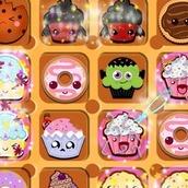 Игра Sweet cookie jam