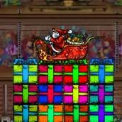 Игра Башня из подарков