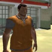 Игра Безумный город: побег из тюрьмы