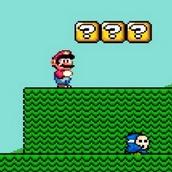Игра Супер Марио новые миры