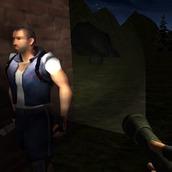 Игра Побег от Рейка