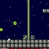 Игра Маленький инопланетянин