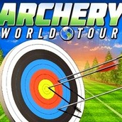 Игра Стрельба из лука Чемпионат мира
