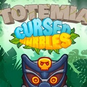 Игра Totemia: Cursed Marbles