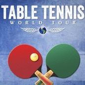 Игра Настольный теннис чемпионат мира
