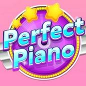 Игра Идеальное пианино