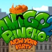Игра Амиго Панчо 2: приключения в Нью-Йорке