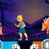 Игра Boxing Fighter Shadow Battle