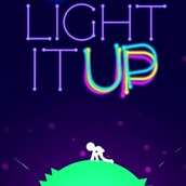 Игра Light it up online