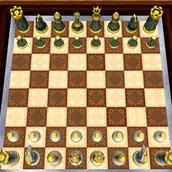 Игра Шахматы на телефон 3D
