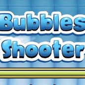 Игра Bubbles Shooter