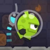 Игра Инопланетный забег